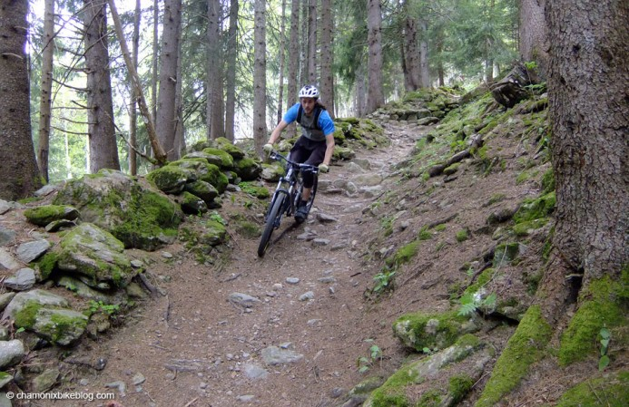 Still one of my favourite trails, no matter how many times I've ridden it